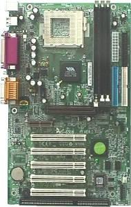 MSI MS-6309 Lite2, Apollo Pro133A