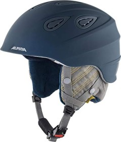 Alpina Grap 2.0 L.E. Helm ink/grey matt (A9094284)