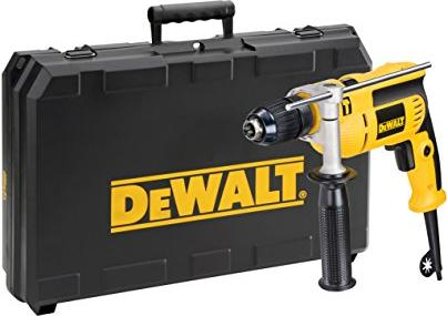 DeWalt DWD024KS electric hammer drill incl. case -- via Amazon Partnerprogramm