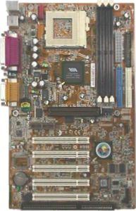 MSI MS-6309 V2.0, Apollo Pro133A