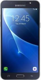 Samsung Galaxy J7 Duos (2016) J710F/DS schwarz