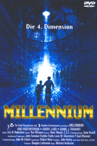 Millennium -- via Amazon Partnerprogramm