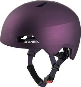 Alpina Hackney Kinderhelm violett (A9743.1.61)