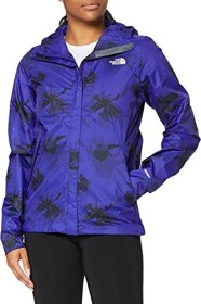 The North Face Quest Print Jacke tnf white flower (Damen) (3RZH-A80)