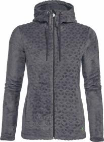 VauDe Skomer Soft Fleece Jacke phantom black (Damen) (41559-678)