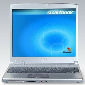 """Issam Smartbook i-8080C, Pentium-M 1.40GHz, 15"""""""