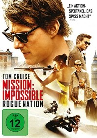 Mission Impossible 5 - Rogue Nation