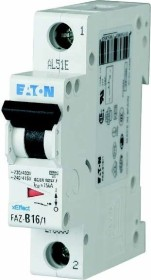 Eaton FAZ-C40/1 (278565)