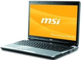 MSI EX623GS-T3435VHP (0016742-SKU12)