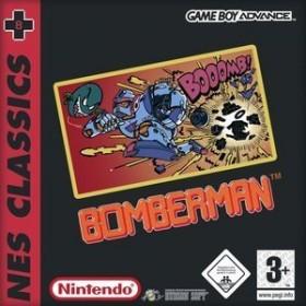 Bomberman - NES Classics (GBA)