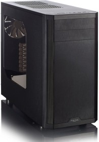 Fractal Design Core 3500, Acrylfenster (FD-CA-CORE-3500-BL-W)