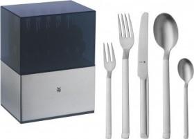 WMF Iconic cutlery set, 30-piece. (12.0591.6333)
