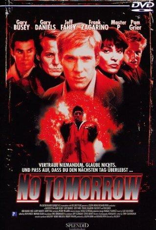 No Tomorrow -- via Amazon Partnerprogramm