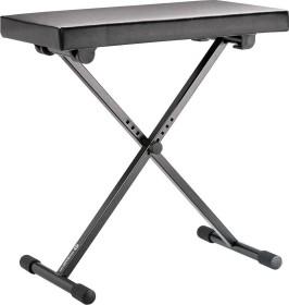 König & Meyer 14065 keyboard bench leatherette (14065-000-55)