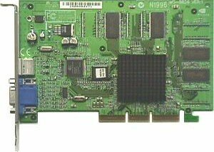 MSI MS-8826/32 StarForce 826, GeForce2 MX/200, 32MB, AGP, TV-out, retail