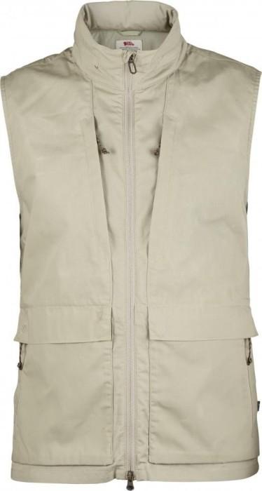 Fjällräven Travellers waistcoat limestone (men) (F81515-217)