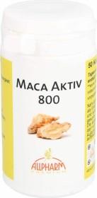 Allpharm Maca active 800 capsules, 50 pieces
