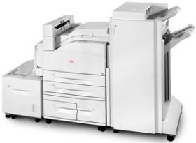 OKI B930dxf, Laser, S/W-Laser (01226401)