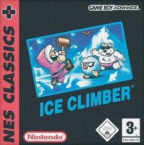 Ice Climber - NES Classics (GBA)