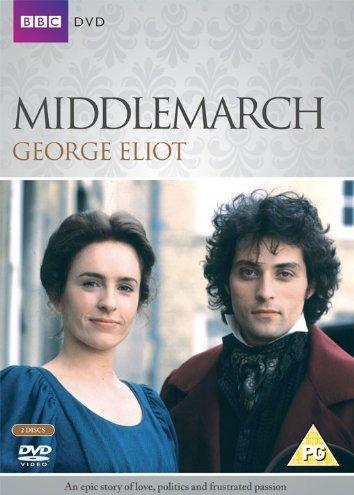 Middlemarch -- via Amazon Partnerprogramm