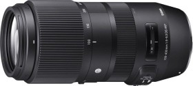 Sigma Contemporary 100-400mm 5.0-6.3 DG OS HSM für Canon EF