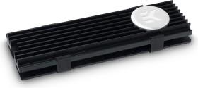 EK Water Blocks EK-M.2 NVMe Passivkühler, schwarz