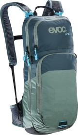Evoc CC 10 mit Trinksystem slate/olive (100313220)