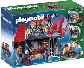 playmobil Dragons - Take Along Dragon Dungeon (5420)