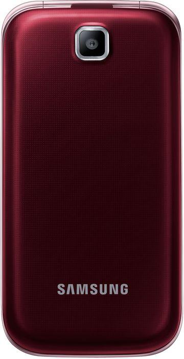 Samsung C3590 rot