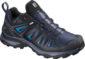 Salomon X Ultra 3 GTX medial/blue/black/hawaiian surf (Damen) (404682)