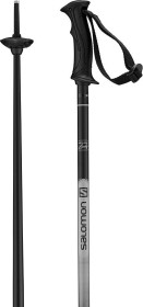 Salomon Northpole alpine ski stick black (ladies) (model 2018/2019) (405601)