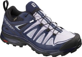 Salomon X Ultra 3 GTX languid lavender/crown blue/navy blue (Damen) (406761)