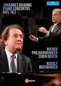 Wiener Philharmoniker - Brahms