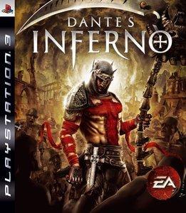 Dante's Inferno (English) (PS3)