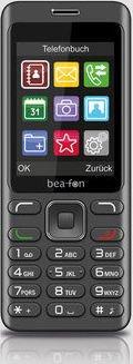Bea-fon C160 schwarz