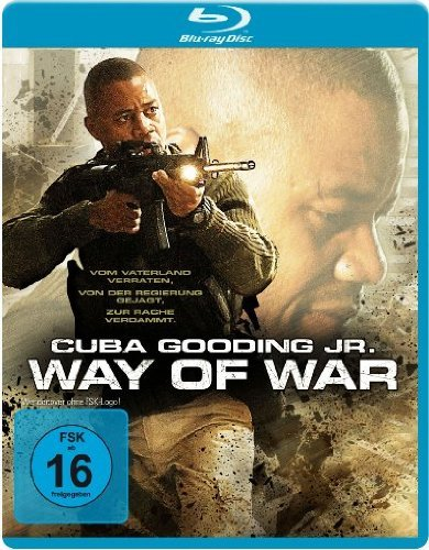 The Way of War (Blu-ray)
