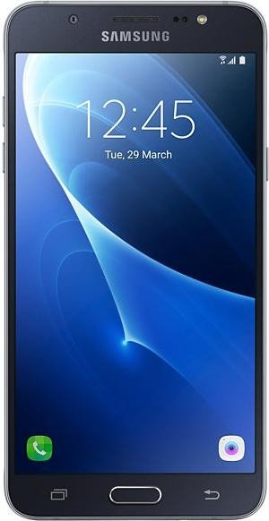 Samsung Galaxy J7 (2016) J710F black