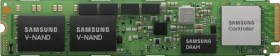 Samsung SSD PM983 960GB, M.2 (MZ1LB960HAJQ-00007)