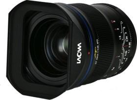 Laowa 33mm 0.95 Argus CF APO for Nikon Z