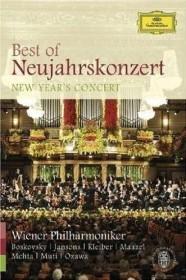 Neujahrskonzert - Best Of (DVD)
