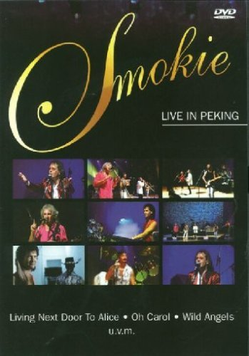 Smokie - Live in Peking -- via Amazon Partnerprogramm