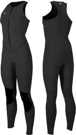 O'Neill Bahia Jane wetsuit 1.5mm/1.5mm black (ladies) (OW002591)