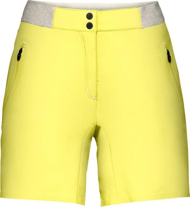 VAUDE Scopi LW Shorts II Wanderhose kurz blau