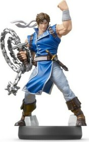 Nintendo amiibo Figur Super Smash Bros. Collection Richter (Switch/WiiU/3DS)