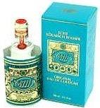 4711 Echt Kölnisch Wasser Eau de Cologne Molanusflasche, 300ml