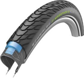 "Schwalbe Marathon E-Plus 28x1.5"" Tyres (11159053)"