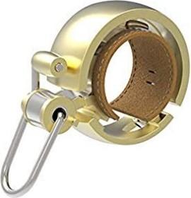 Knog OI Luxe Large Glocke brass (12131KN)