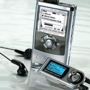 iRiver iHP-100 10GB