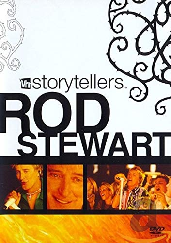 Rod Stewart - Story Teller -- via Amazon Partnerprogramm