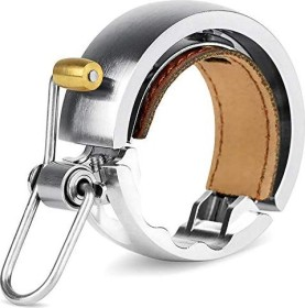 Knog OI Luxe Large Glocke silber (12130KN)